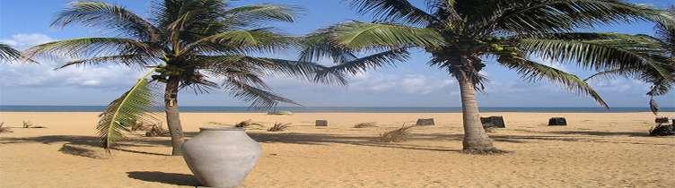 Ontspannen op vakantie met een reisverzekering van VZ-verzekeringen. Klik in de afbeelding